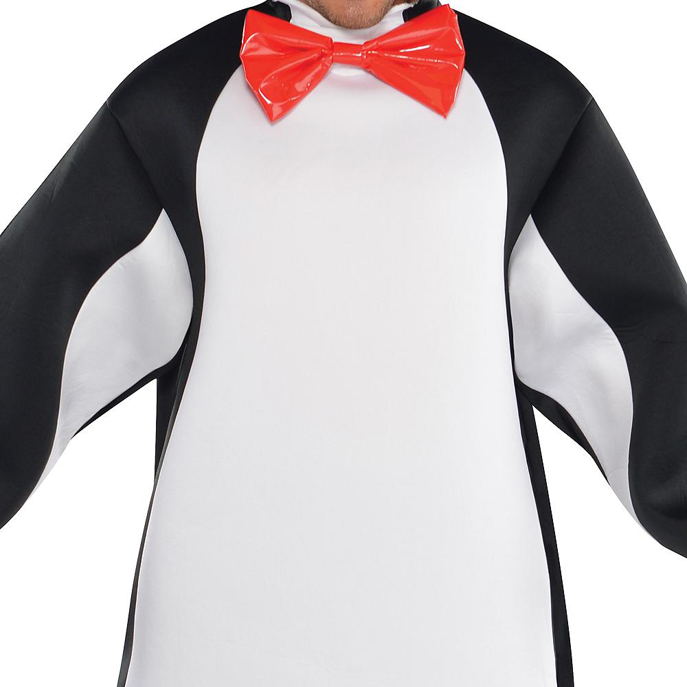 Adult Penguin Pal Costume Image #3