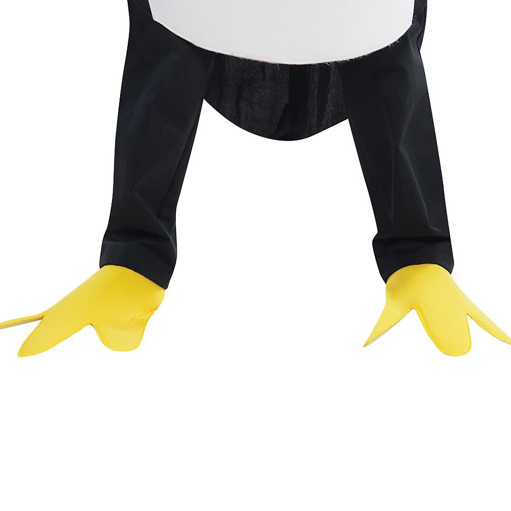 Adult Penguin Pal Costume Image #4