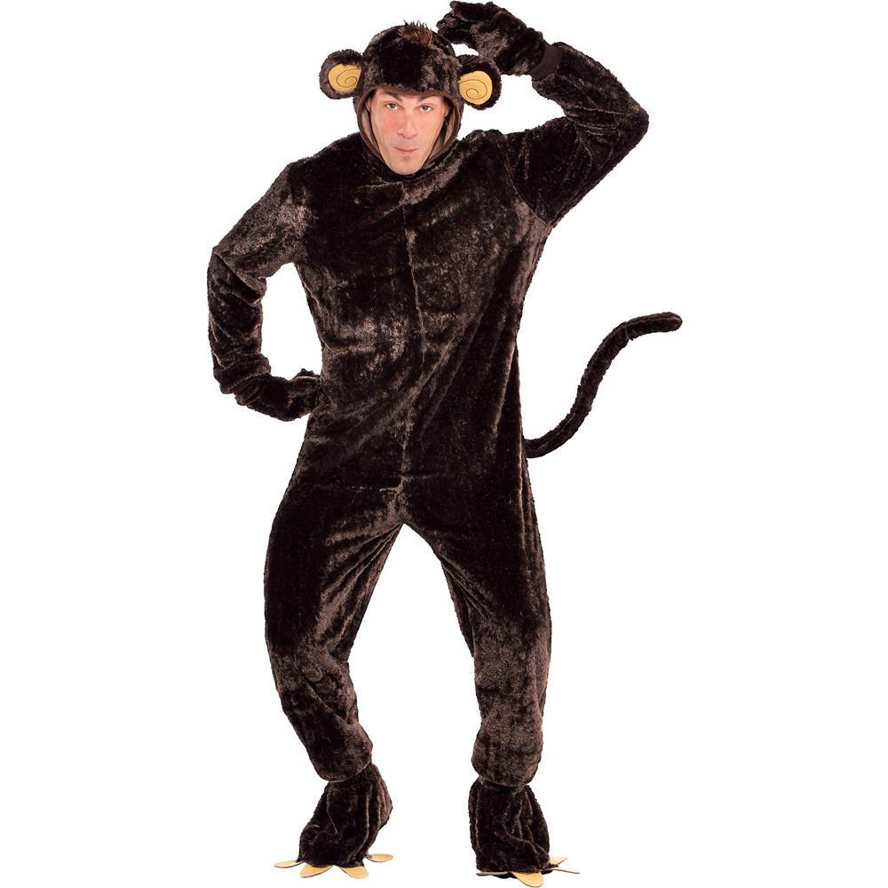 37c679d3ec Adult Monkey Business Costume Image  1 ...