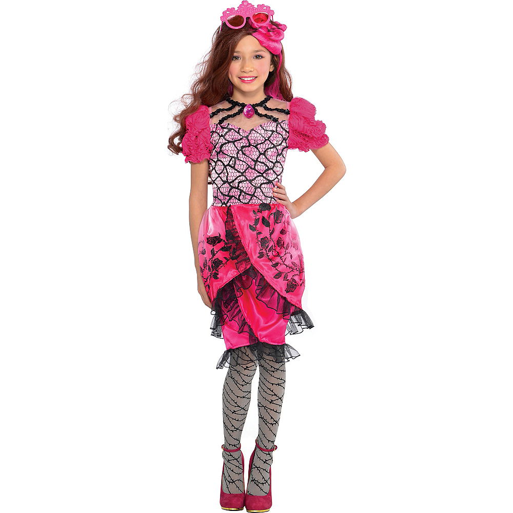 Girls Briar Beauty Costume Supreme - Ever After High Image #1