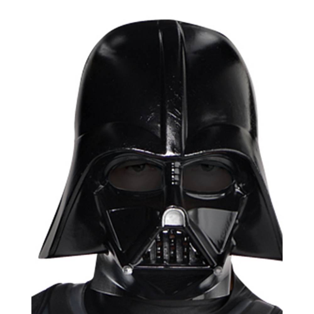 Adult Darth Vader Costume Deluxe - Star Wars Image #2