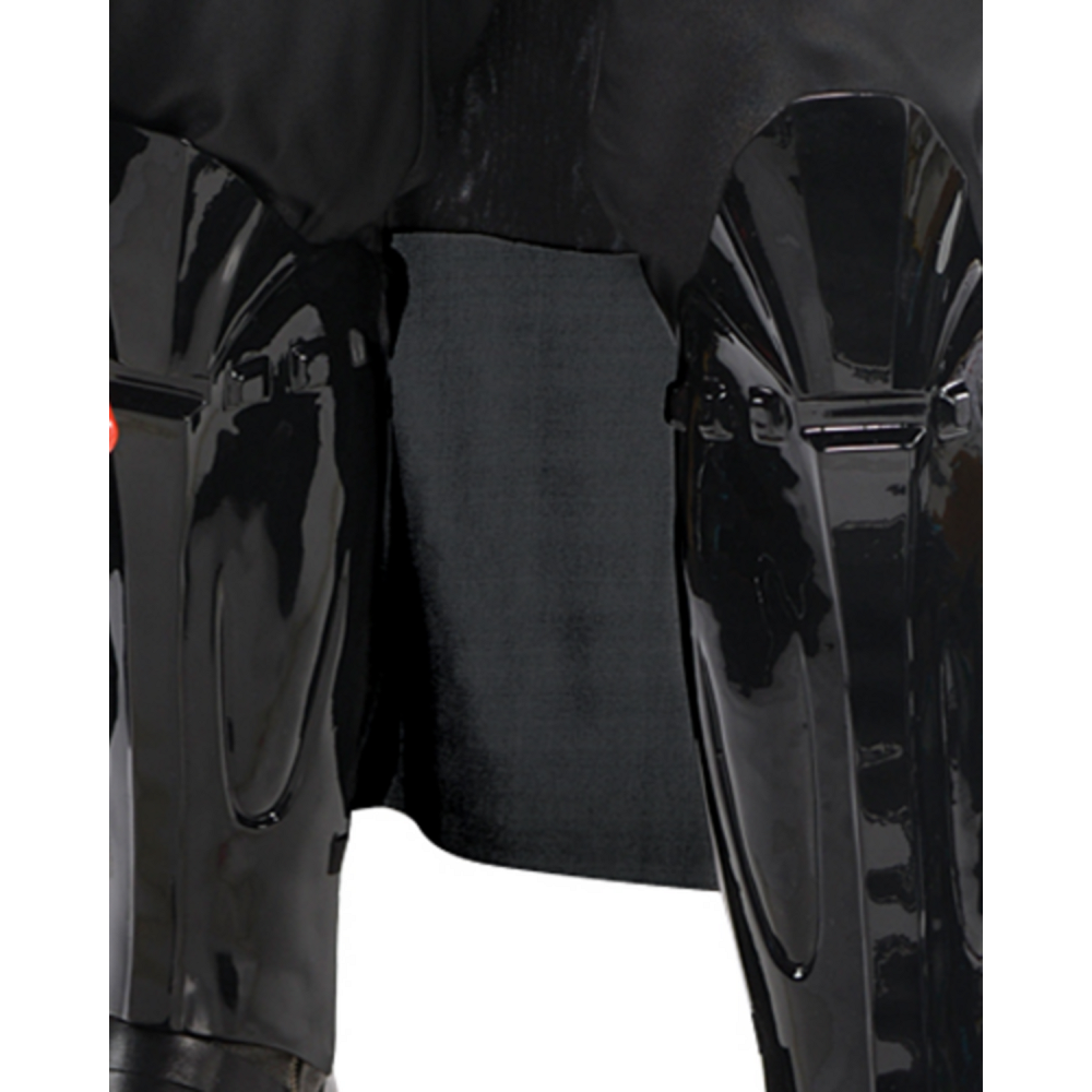 Adult Darth Vader Costume Deluxe - Star Wars Image #5