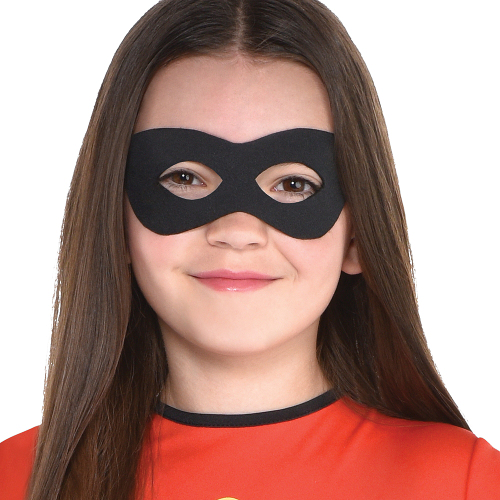 Girls Violet Costume - The Incredibles Image #2