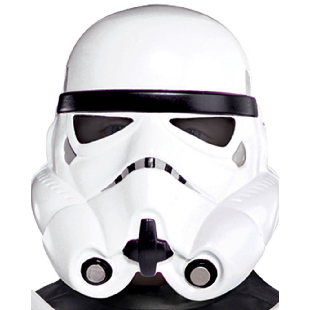 Adult Stormtrooper Costume - Star Wars Image #2