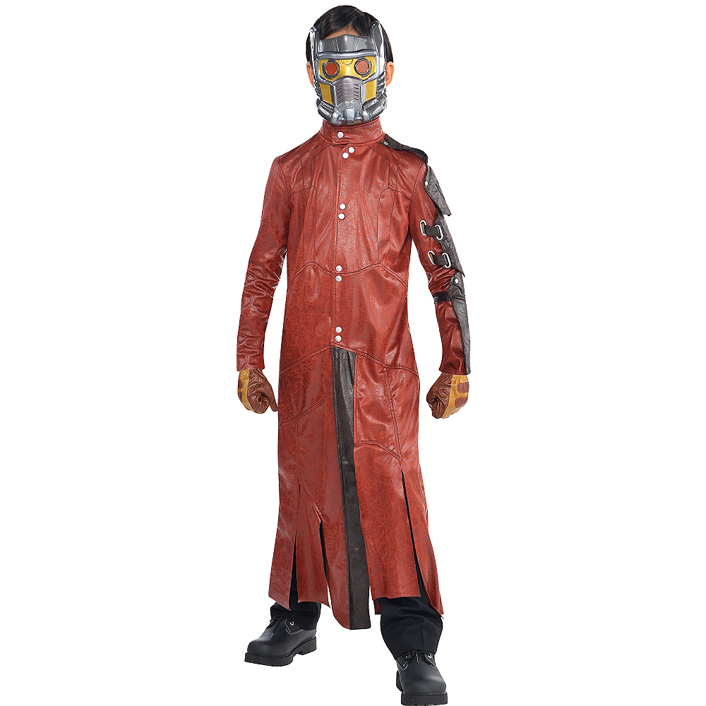Boys Star-Lord Costume - Guardians of the Galaxy Image #1