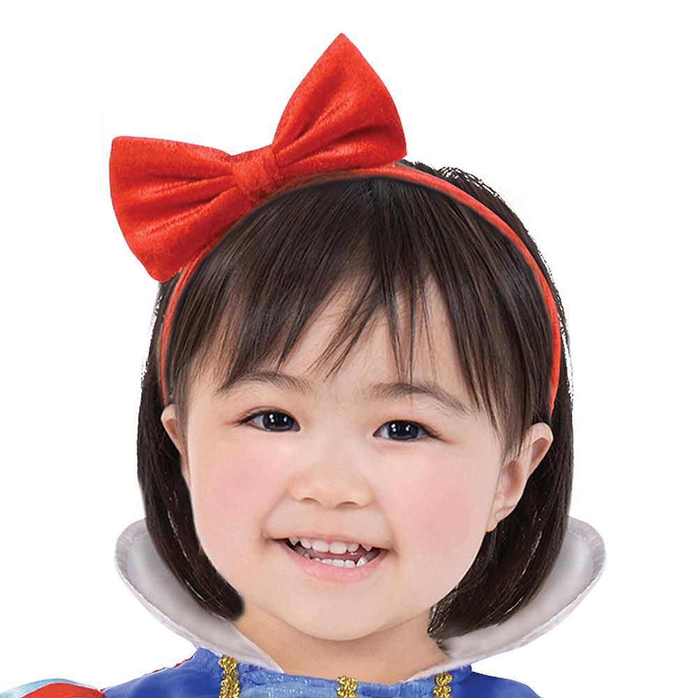 Baby Girls Classic Snow White Costume Image #2