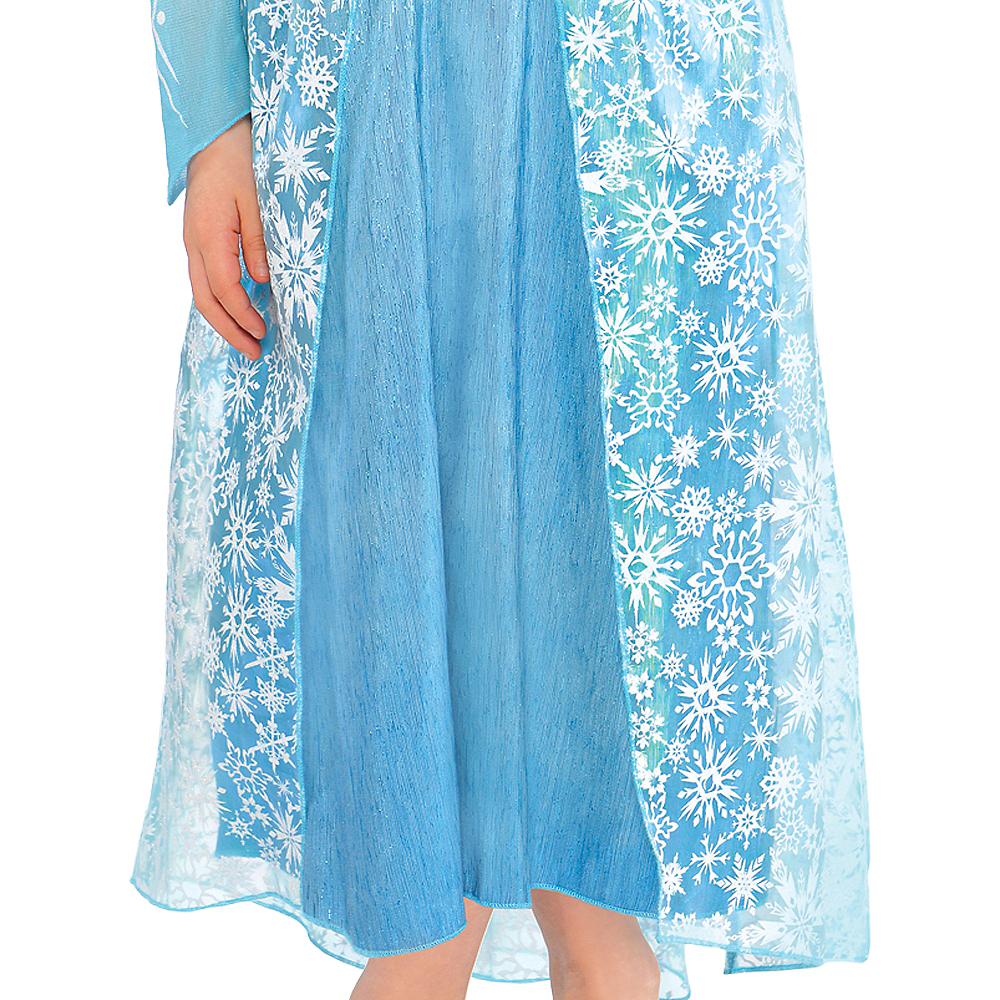 Girls Elsa Costume - Frozen Image #3