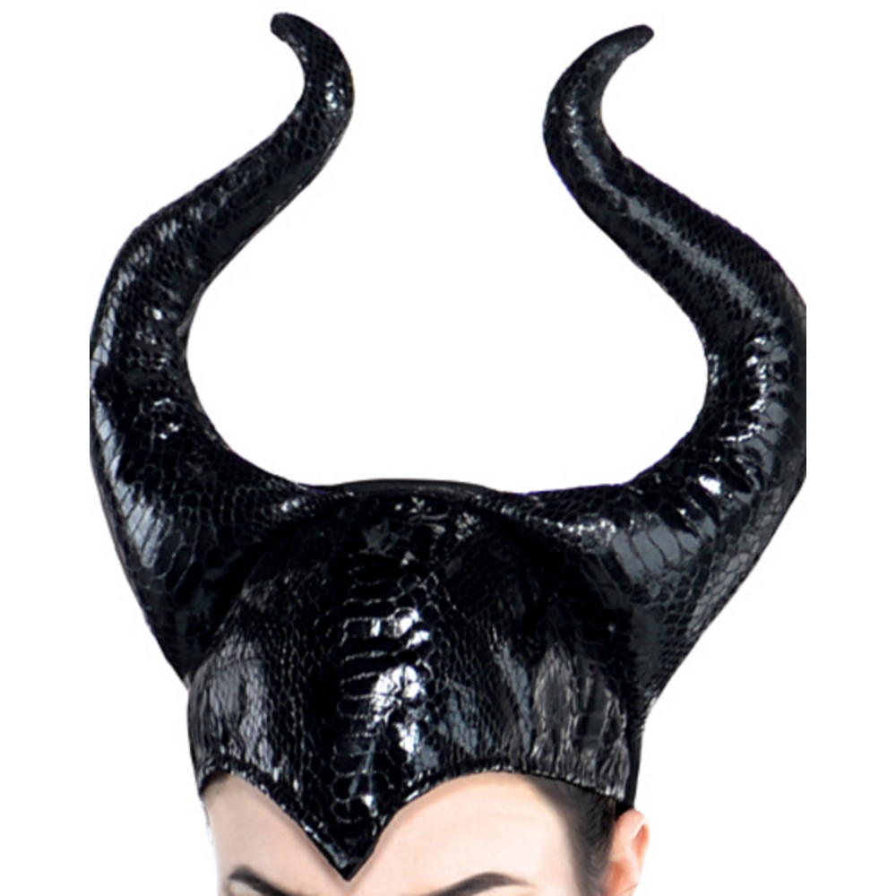Adult Maleficent Costume - Maleficent Image #2