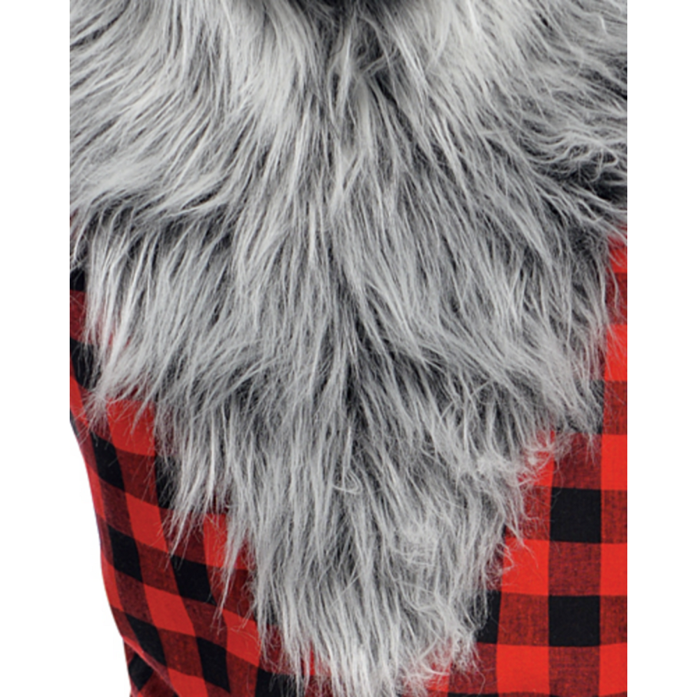 Nav Item for Boys Hungry Howler Werewolf Costume Image #3