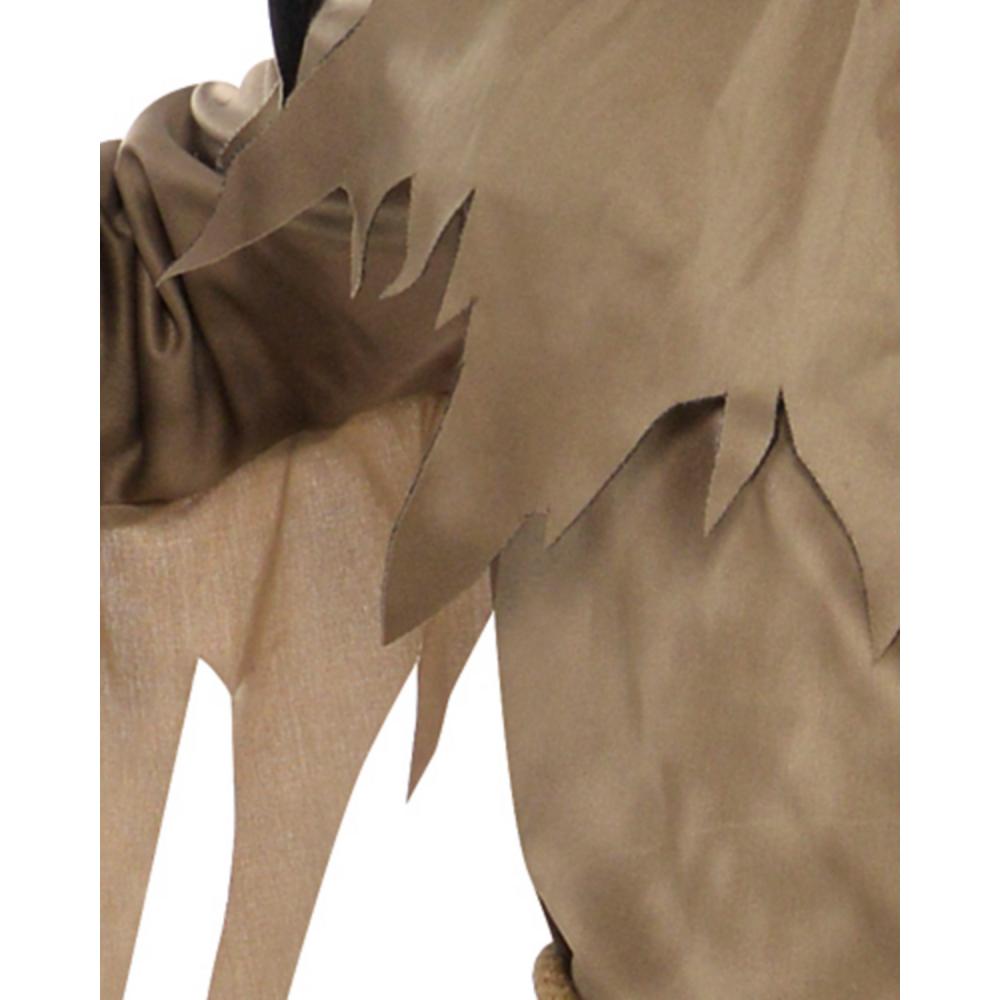 Boys Swamp Creeper Costume Image #4