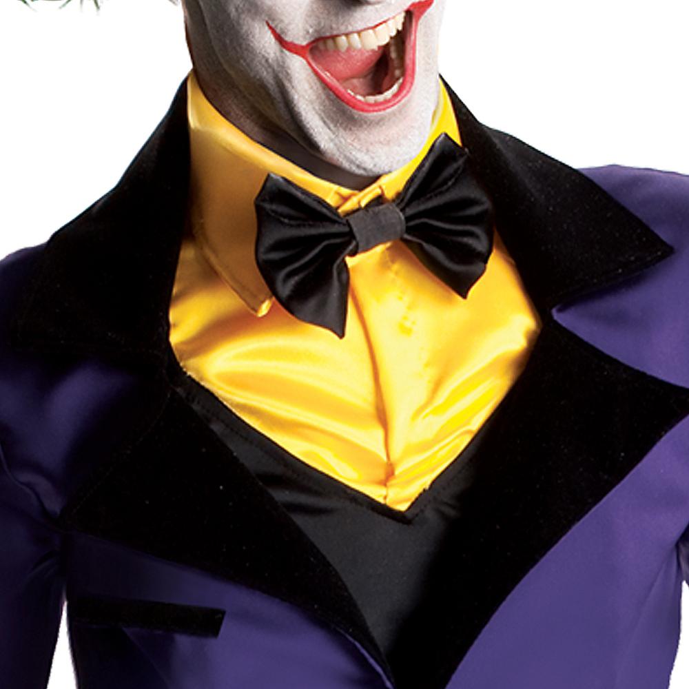Adult Joker Costume - Batman Image #2