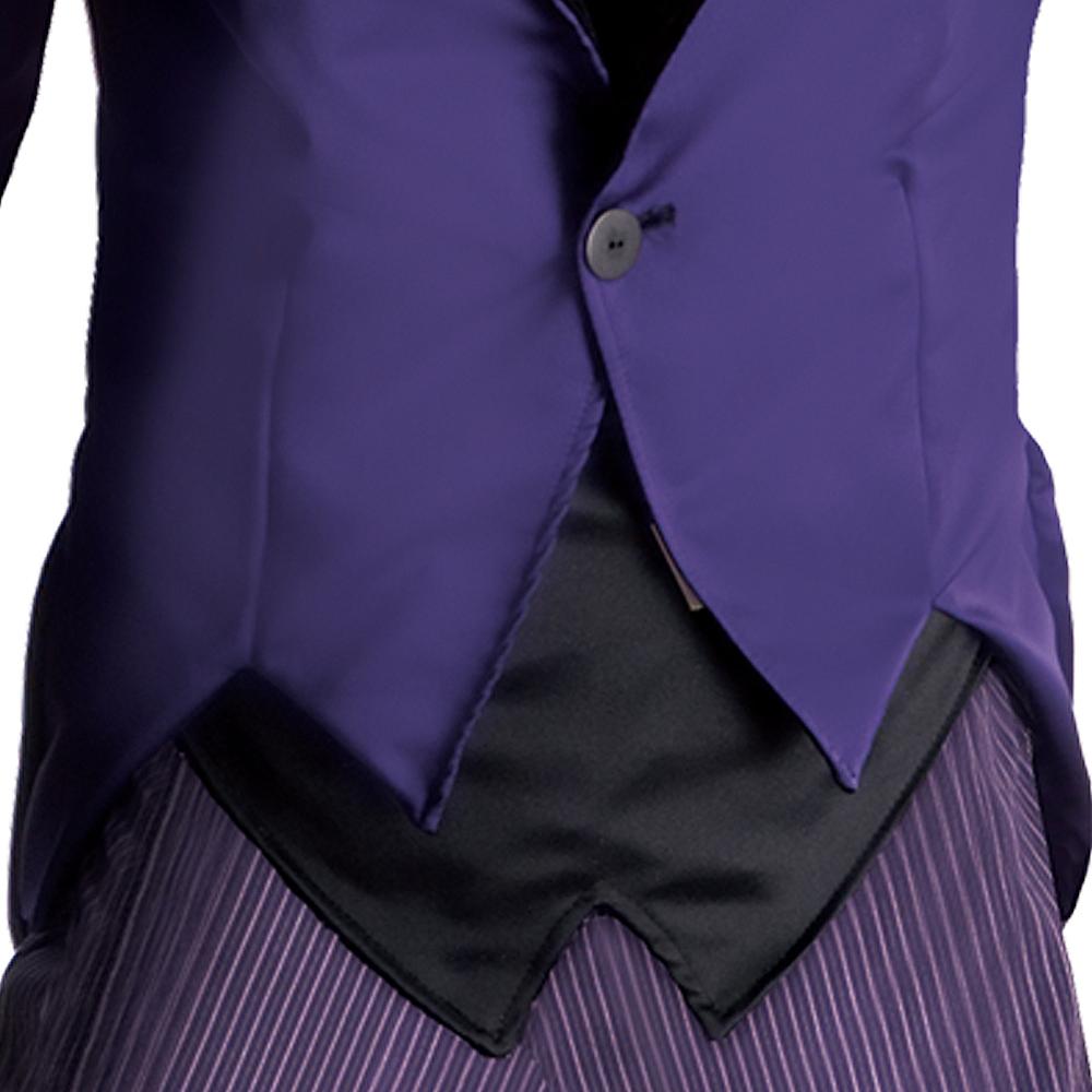 Adult Joker Costume - Batman Image #3