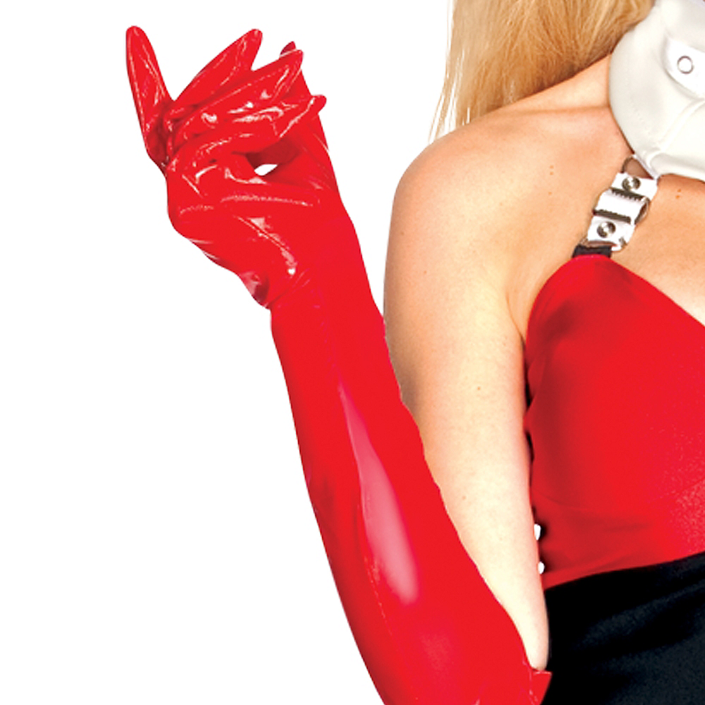 Adult Sexy Harley Quinn Costume - Batman Image #3