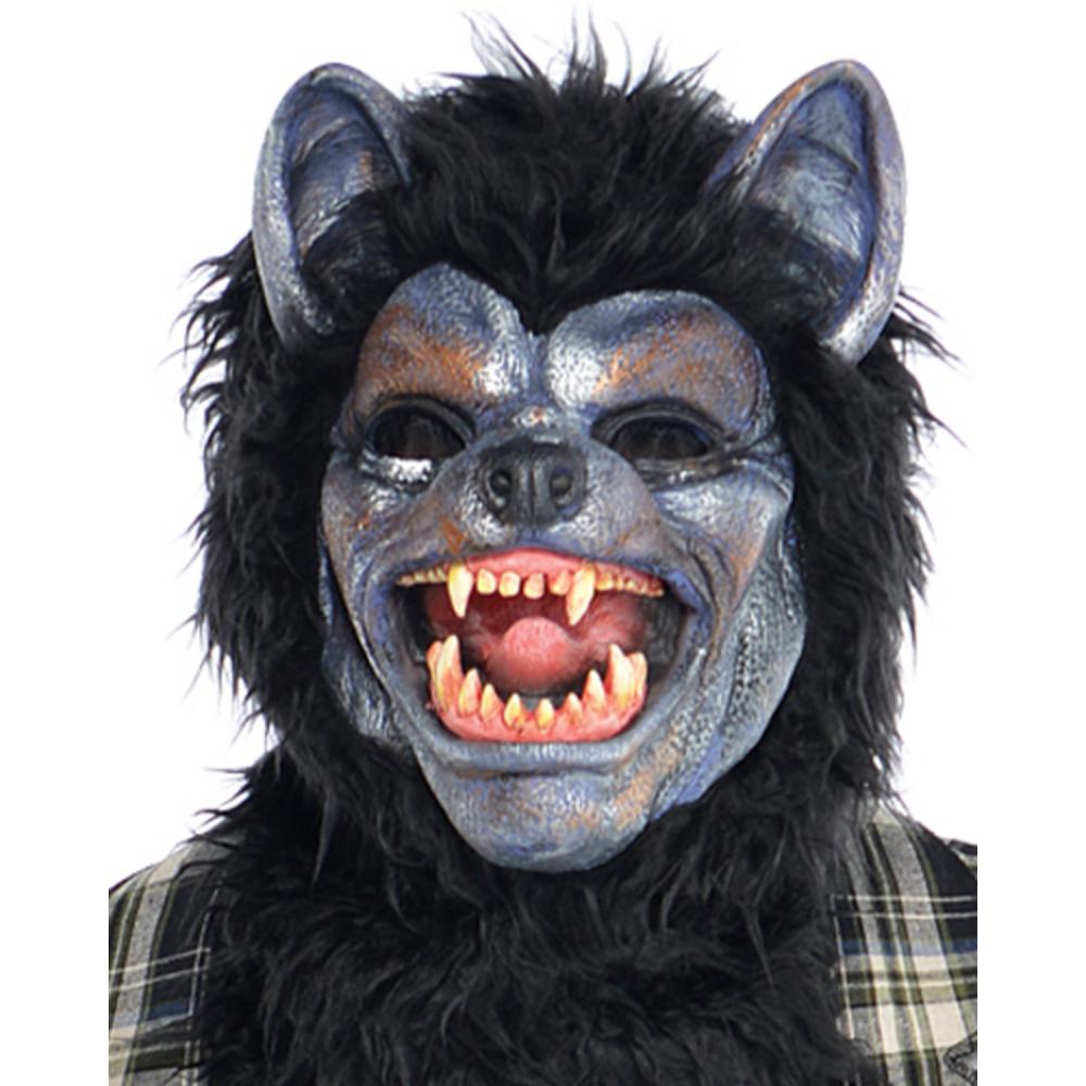 Adult Rabid Werewolf Costume Plus Size Image #2