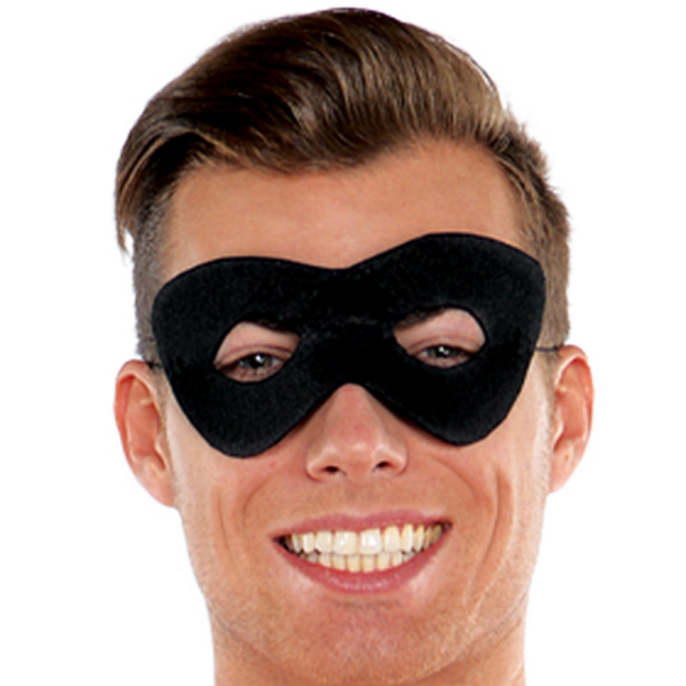 Nav Item for Mens Mr. Incredible Muscle Costume - The Incredibles Image #2