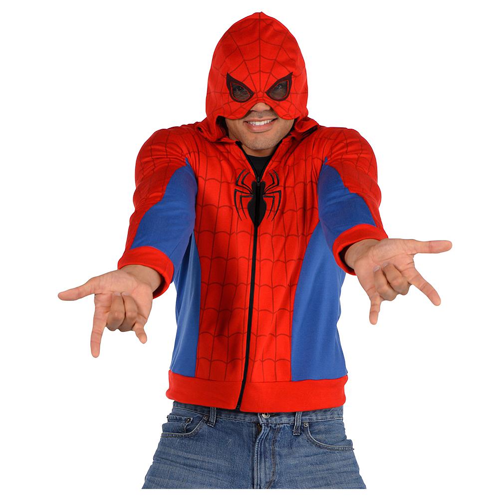 Spider-Man Hoodie Image #1