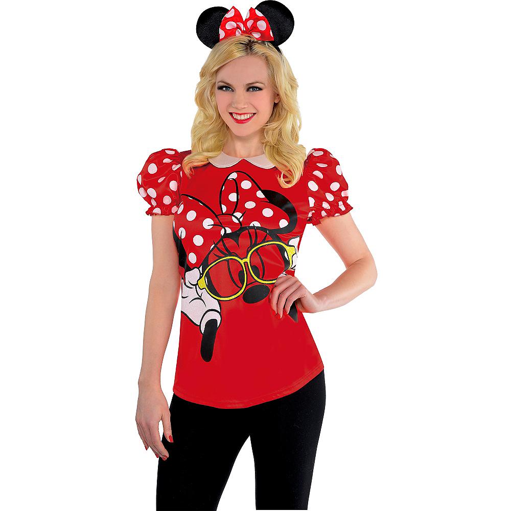 f7750fd1d ... Minnie Mouse Shirt Image #2