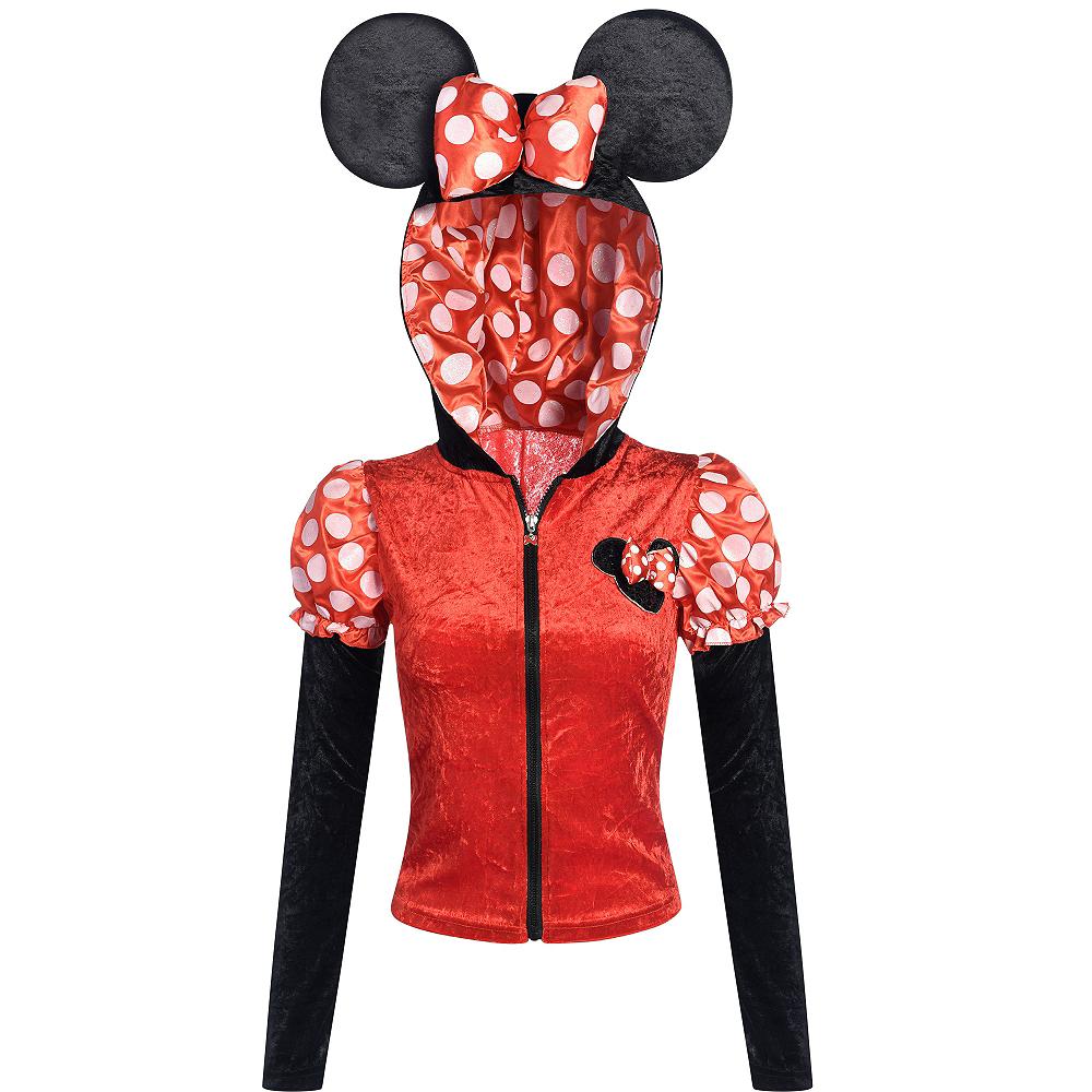 Minnie Mouse Hoodie Image #2
