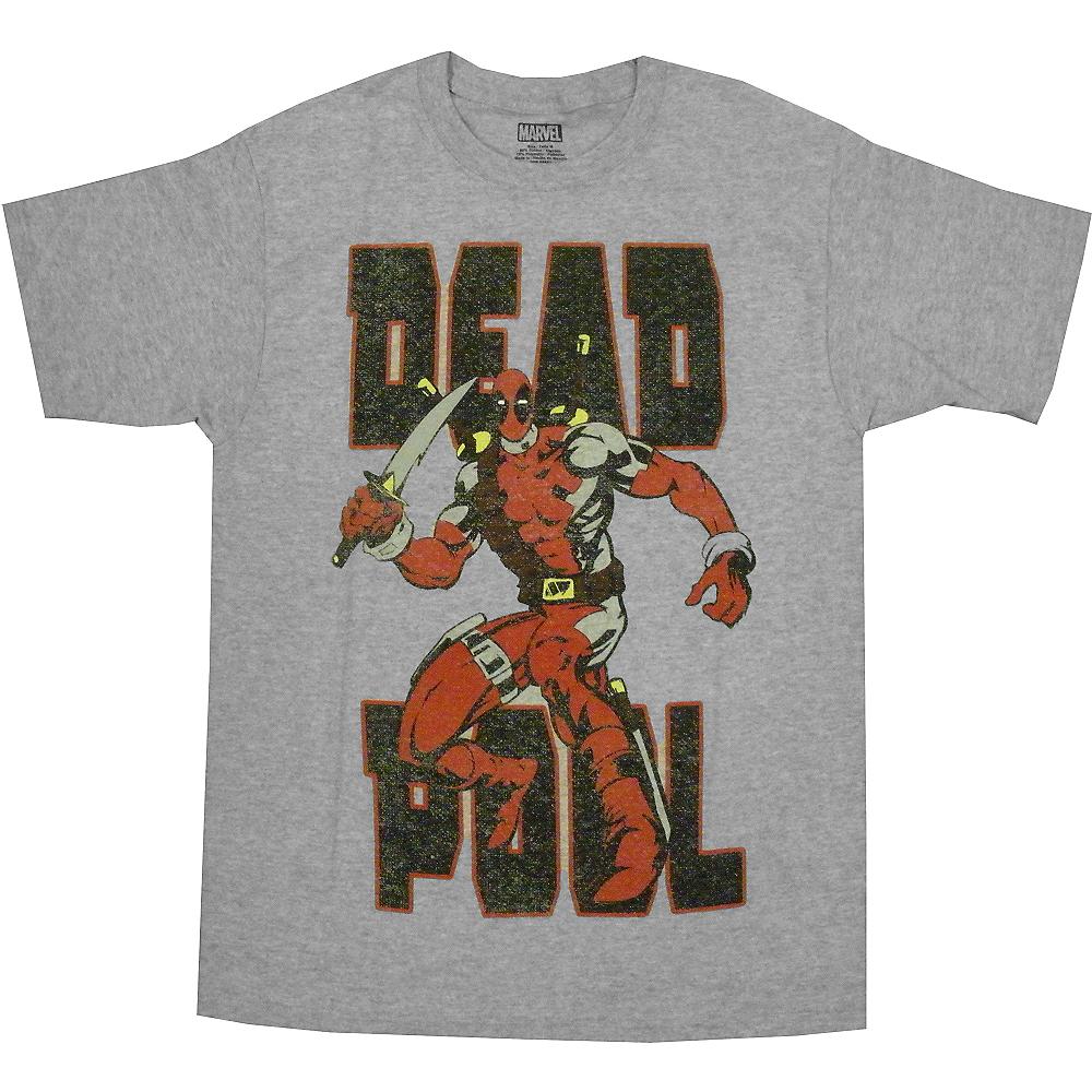 Deadpool T-Shirt Image #1