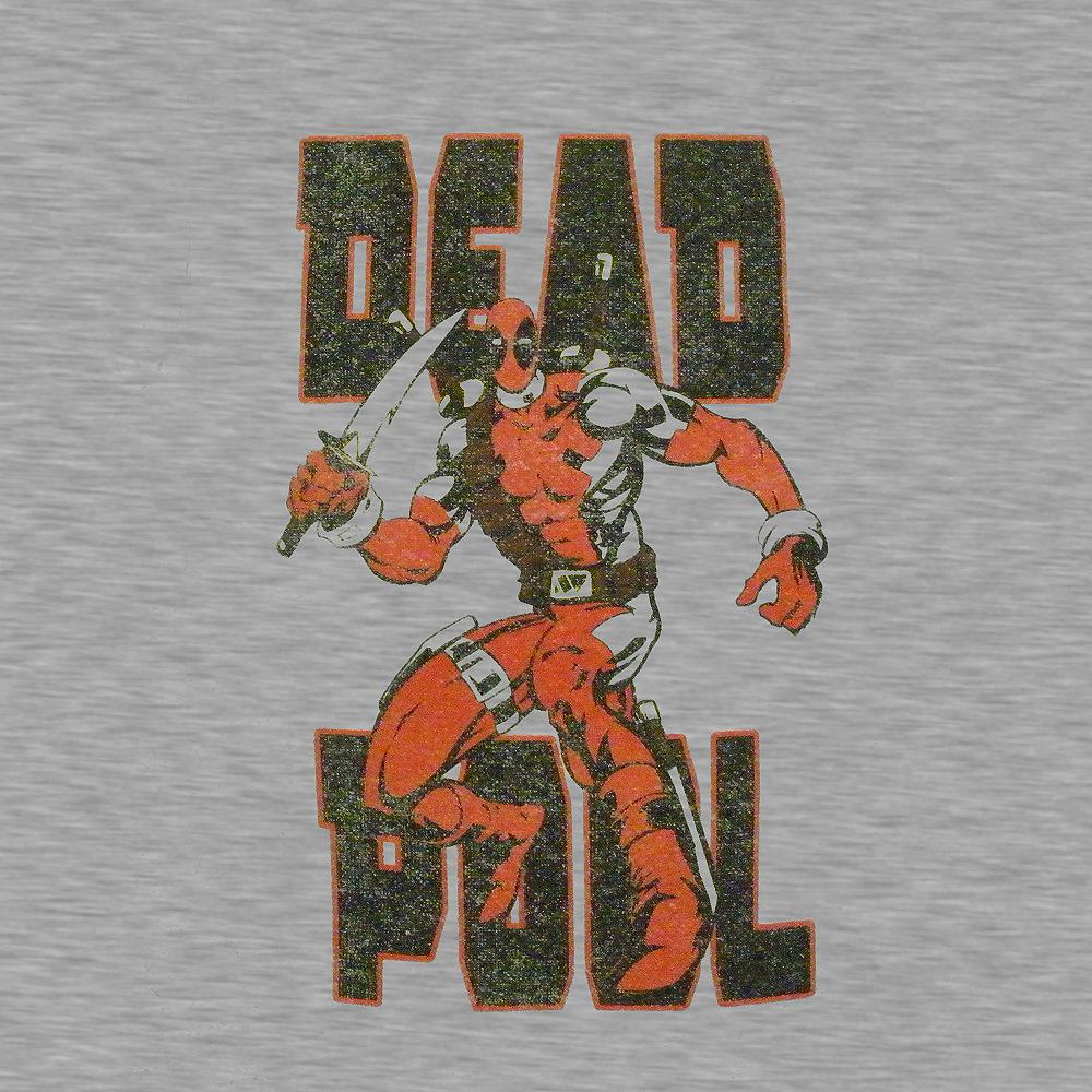 Deadpool T-Shirt Image #2