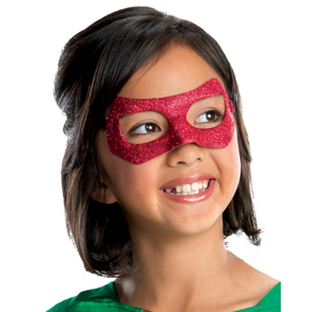 Girls Raphael Costume Deluxe - Teenage Mutant Ninja Turtles Image #3