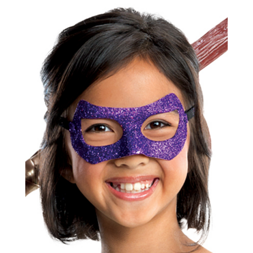 Girls Donatello Costume Deluxe - Teenage Mutant Ninja Turtles Image #3