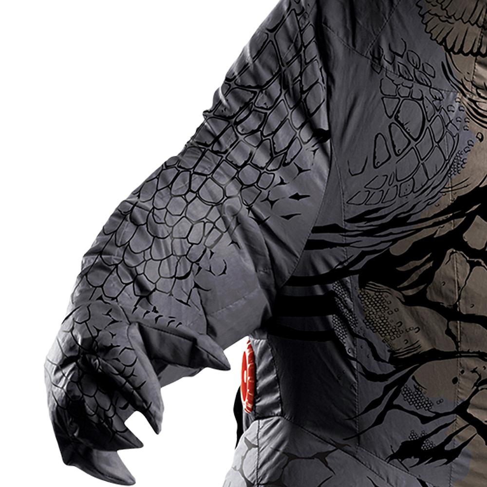 Child Inflatable Godzilla Costume Image #3