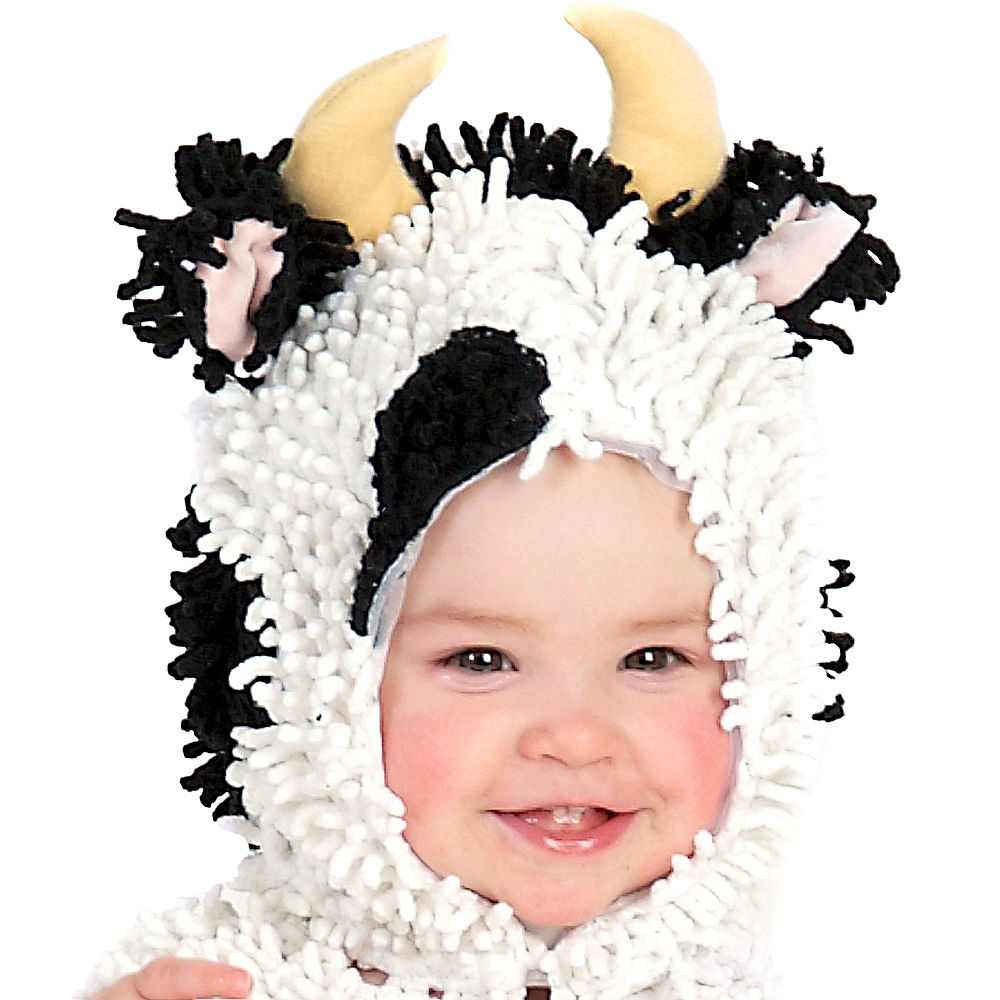 Baby Kelly the Cow Costume Image #3