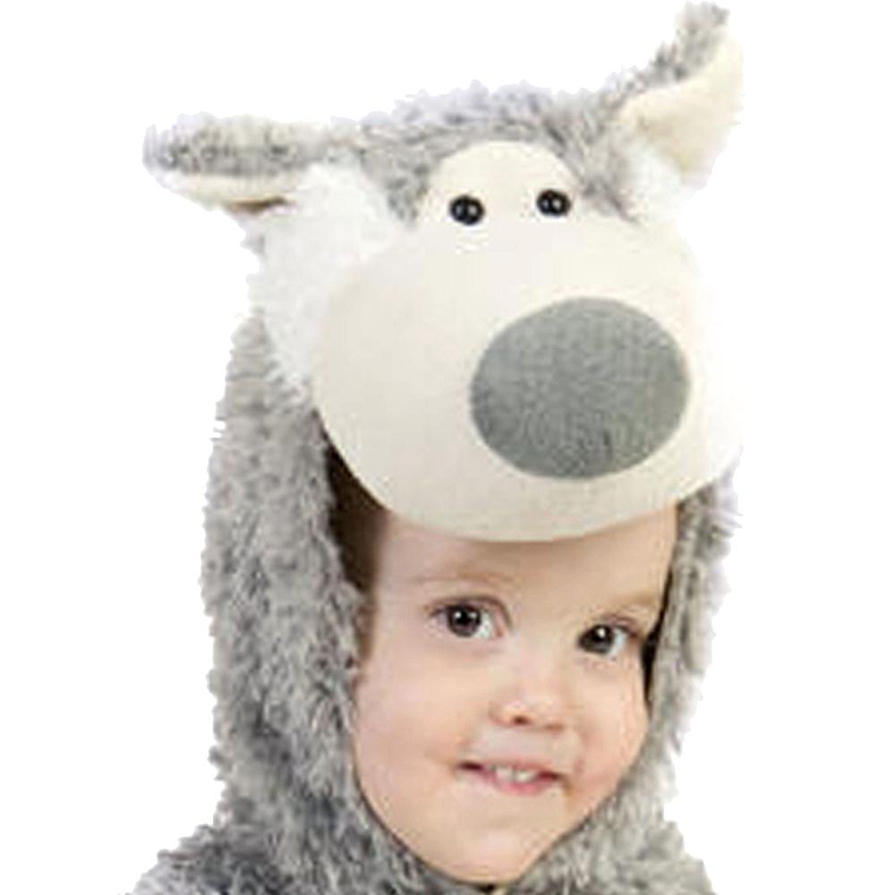Baby Big Bad Wolf Costume Image #3