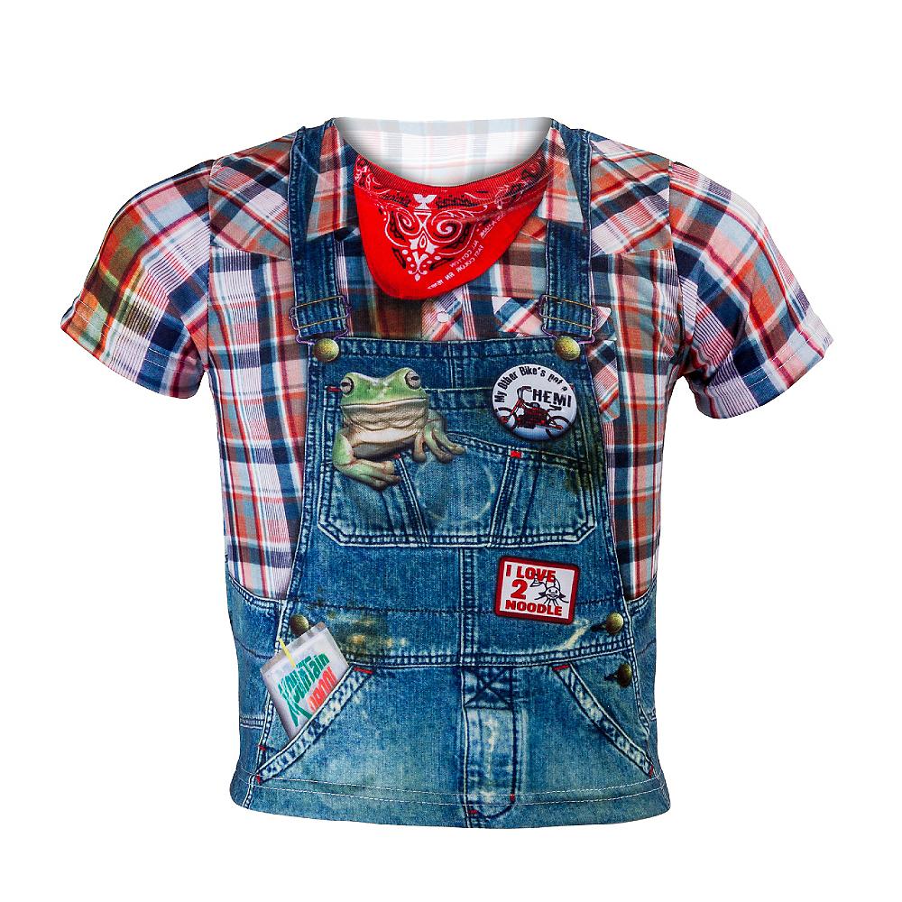 Toddler Hillbilly T-Shirt Image #1