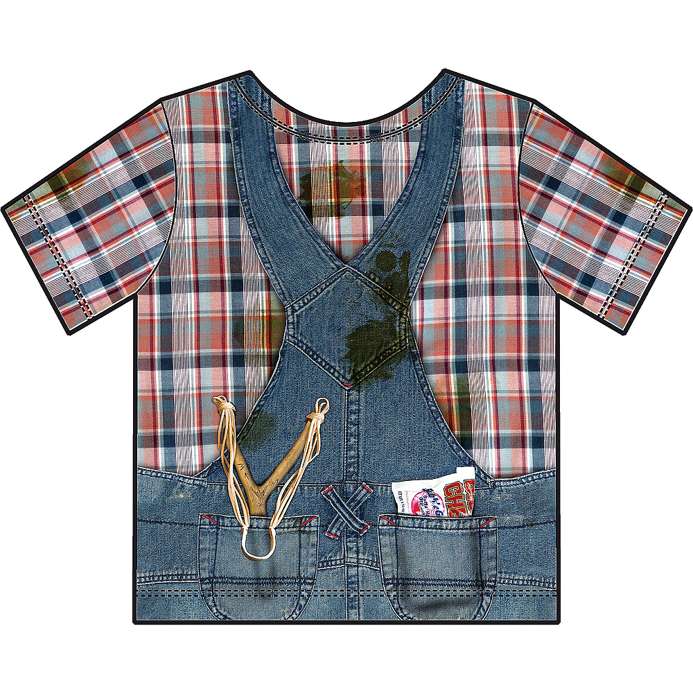Toddler Hillbilly T-Shirt Image #3