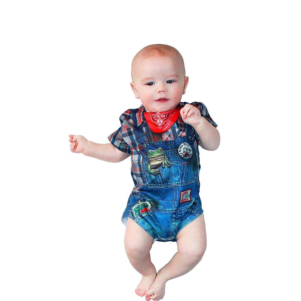 Baby Hillbilly Bodysuit Image #1