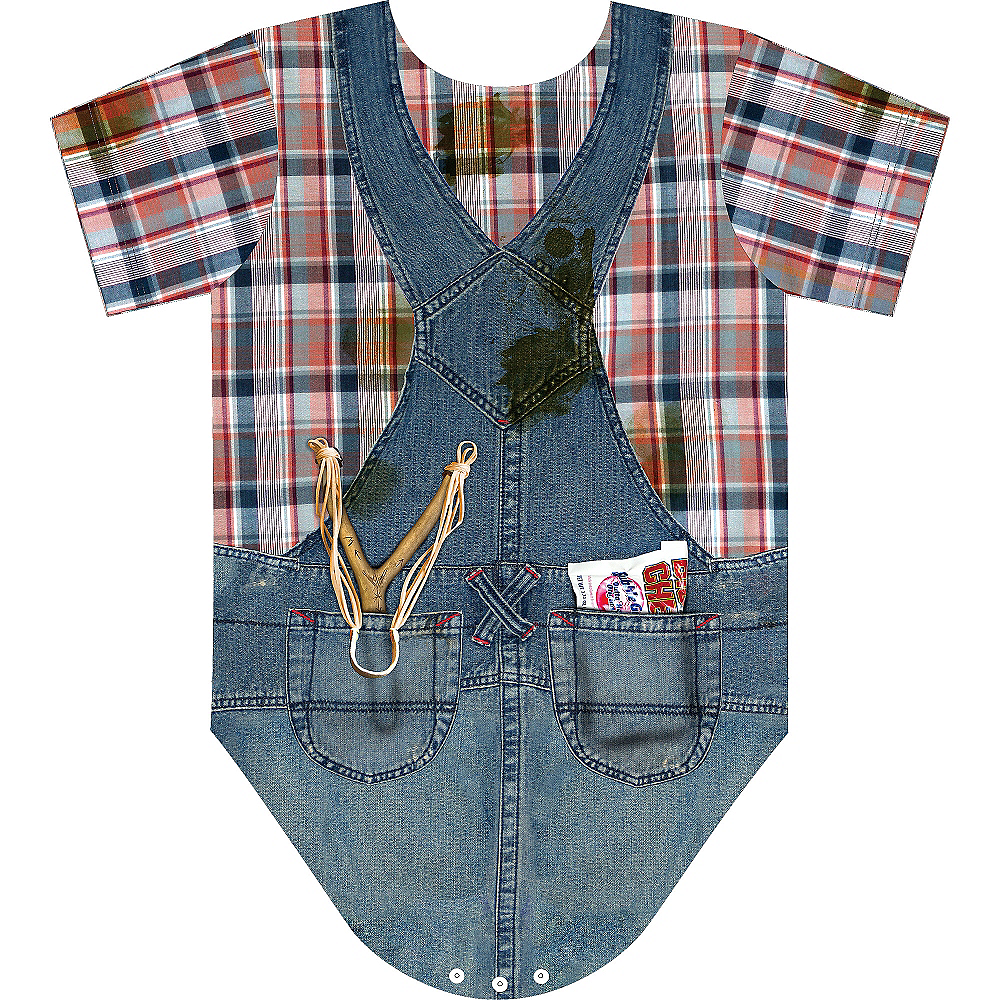 Baby Hillbilly Bodysuit Image #3