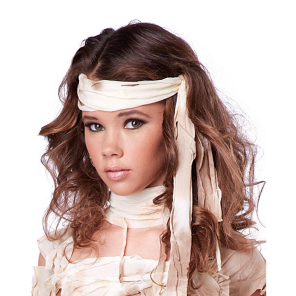 Teen Girls Mystical Mummy Costume Image #2