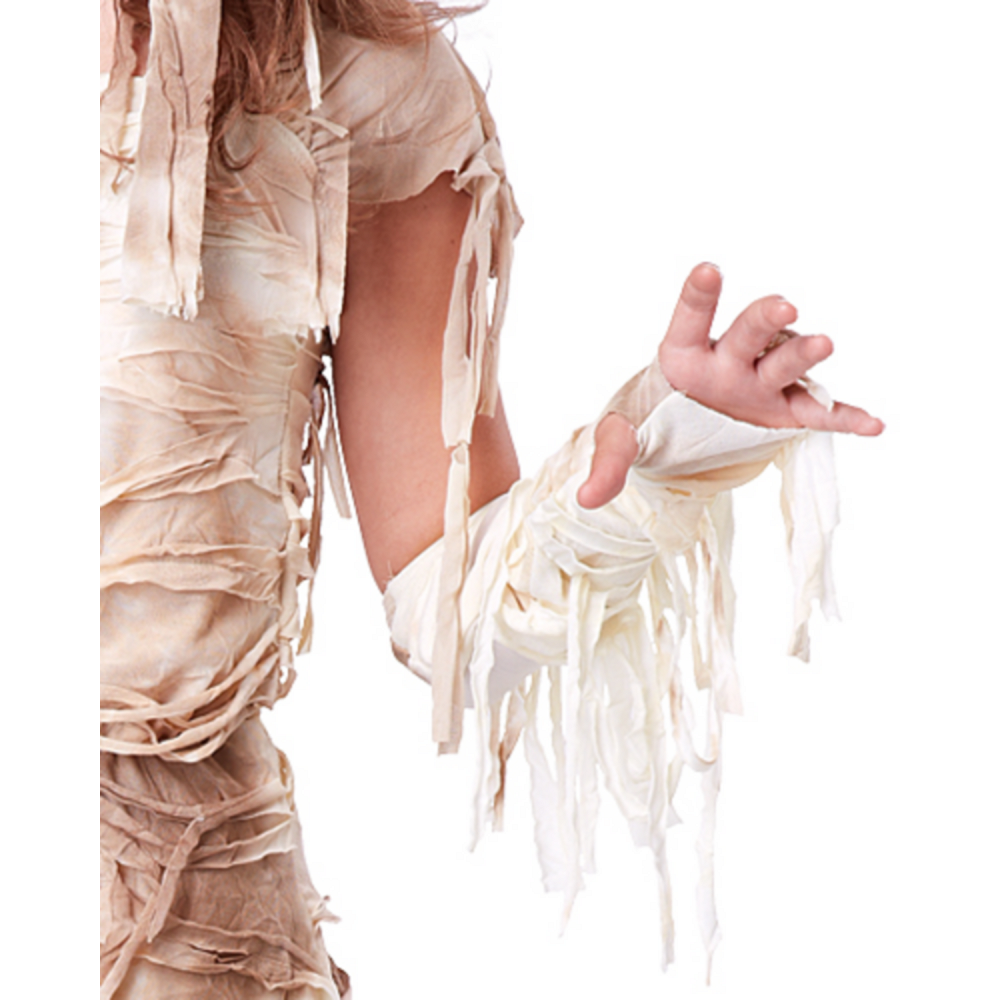Teen Girls Mystical Mummy Costume Image #3