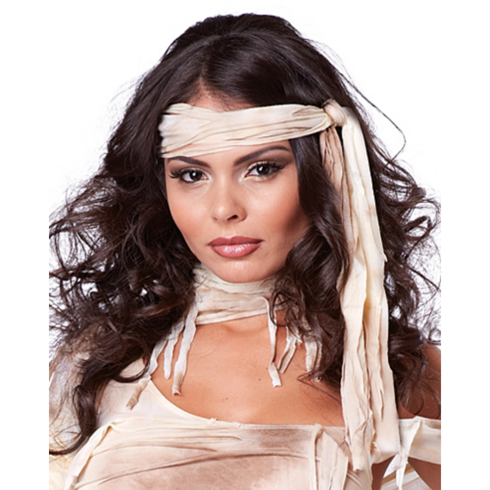 Adult Mystical Mummy Costume Image #2