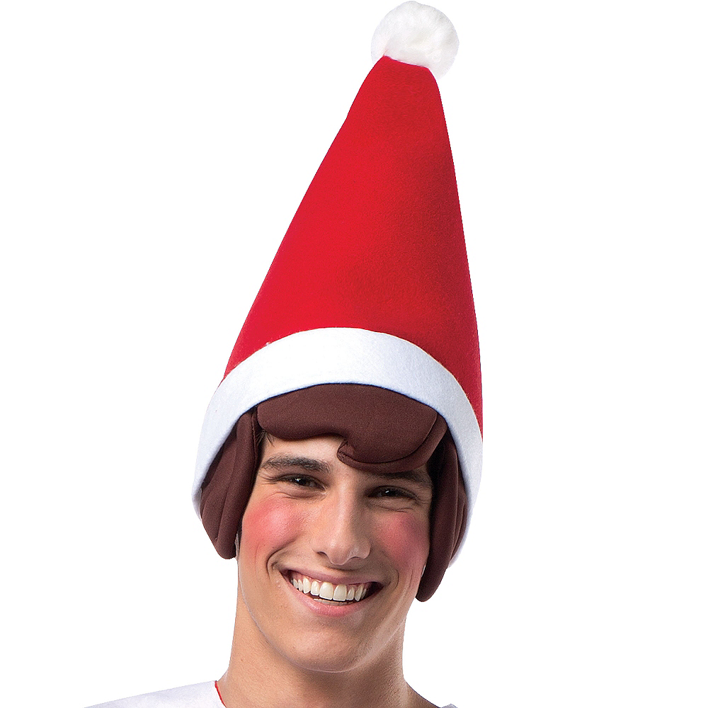 Adult Scout Elf Costume - The Elf on the Shelf Image #2
