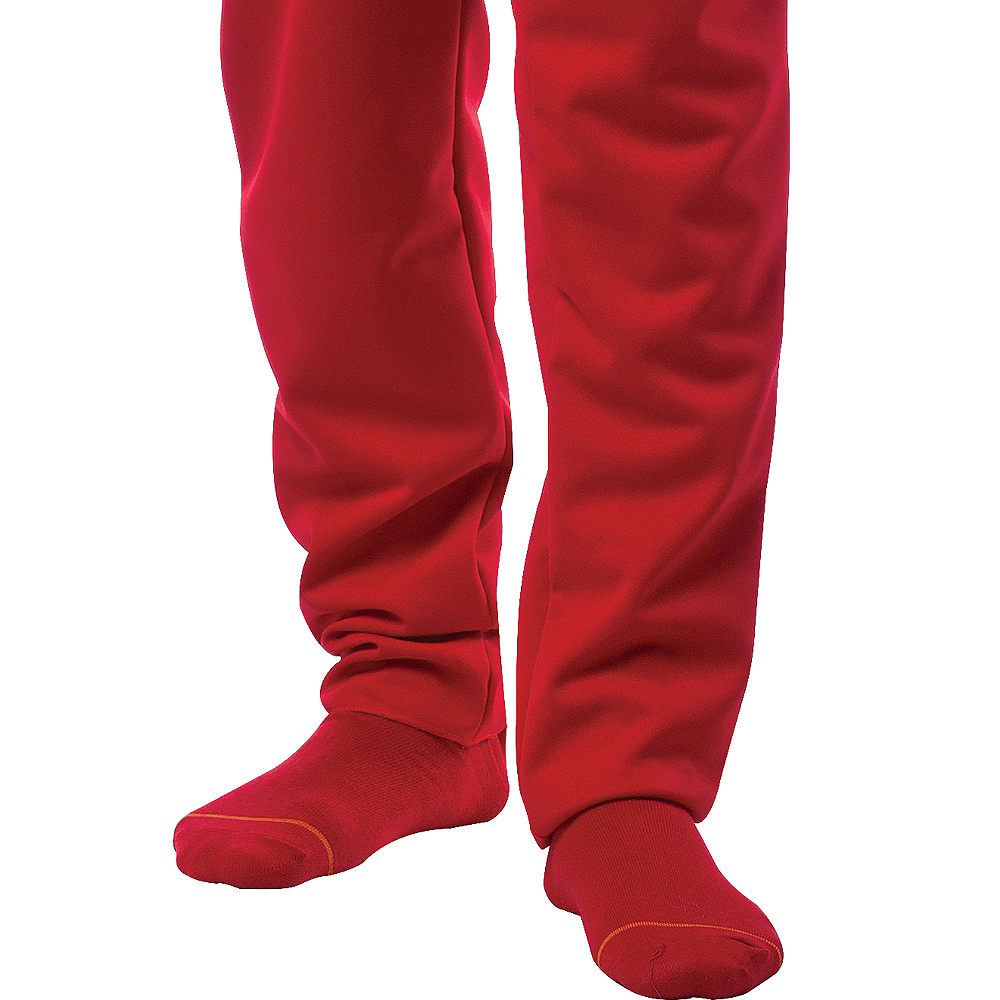 Adult Scout Elf Costume - The Elf on the Shelf Image #5