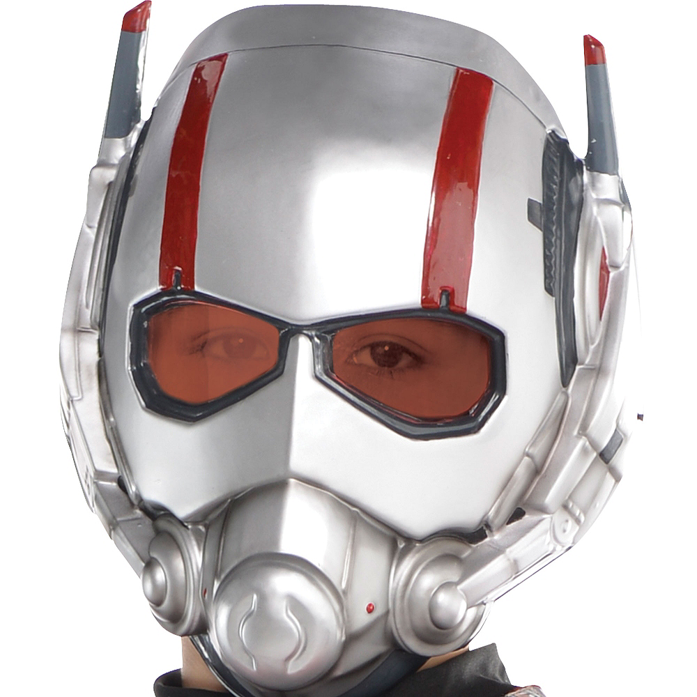 Boys Ant-Man Muscle Costume Image #2