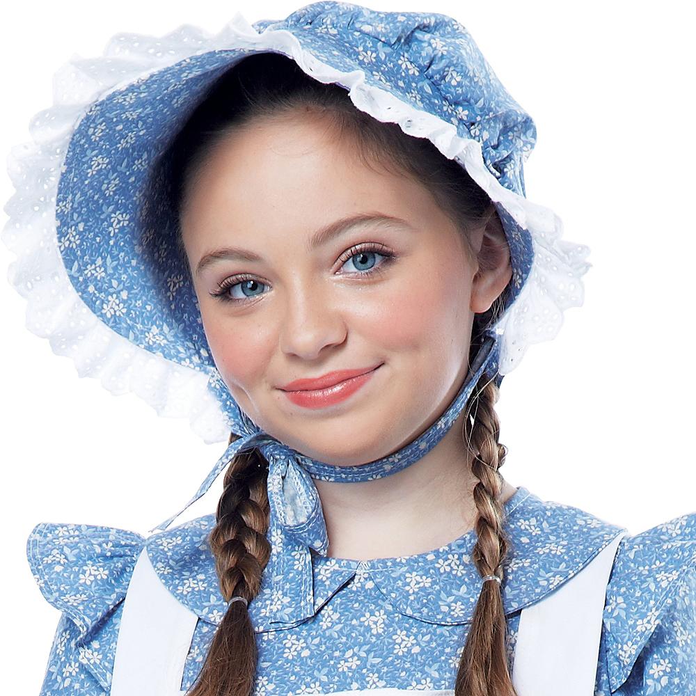 Girls Pioneer Costume Image #2