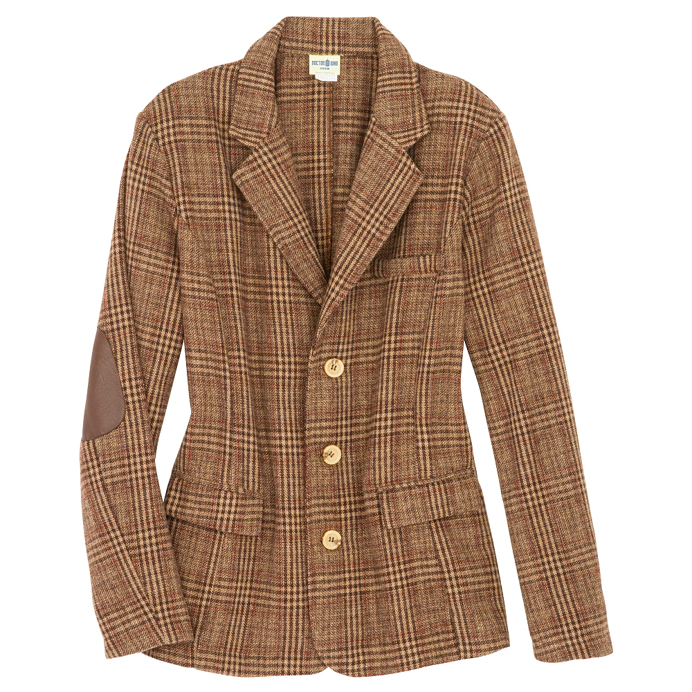 Eleventh Doctor Jacket - Doctor Who Image #1