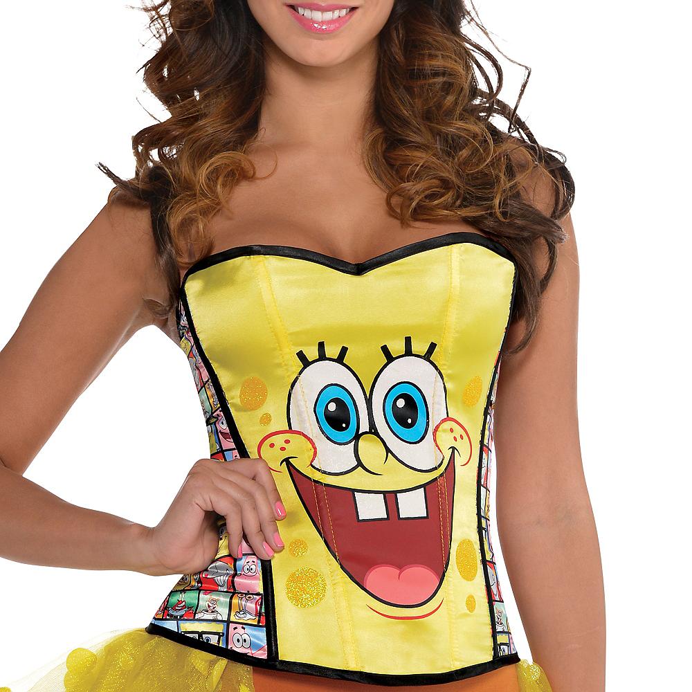 SpongeBob Corset Image #2