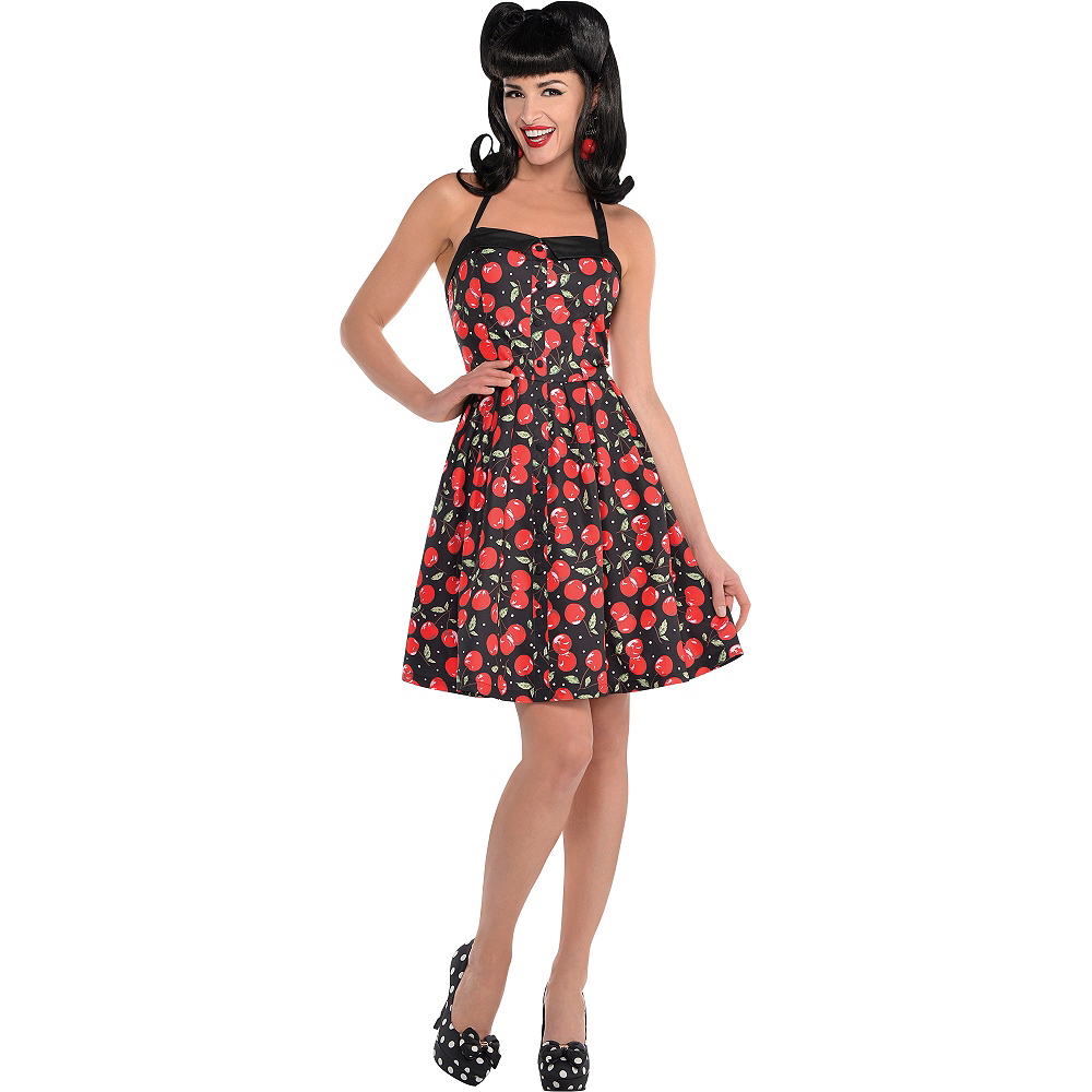 Rockabilly Dress Image #2
