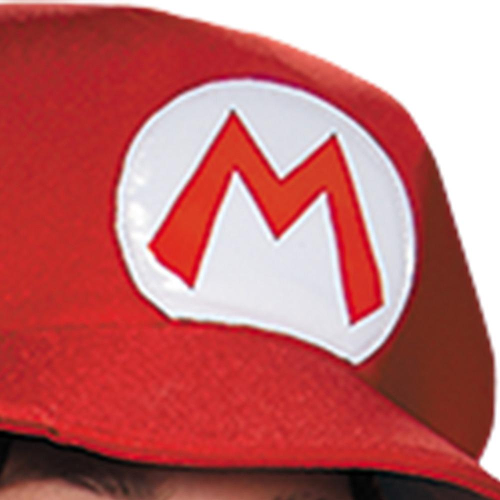 Adult Miss Mario Costume - Super Mario Brothers Image #2