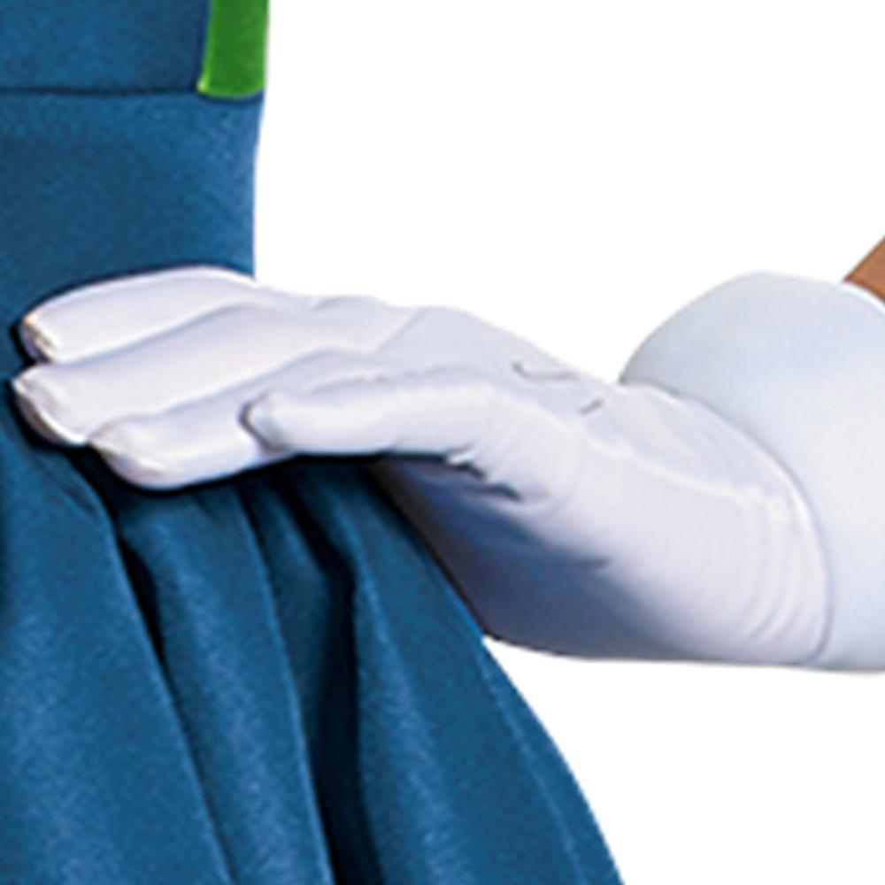 Adult Miss Luigi Costume - Super Mario Brothers Image #4