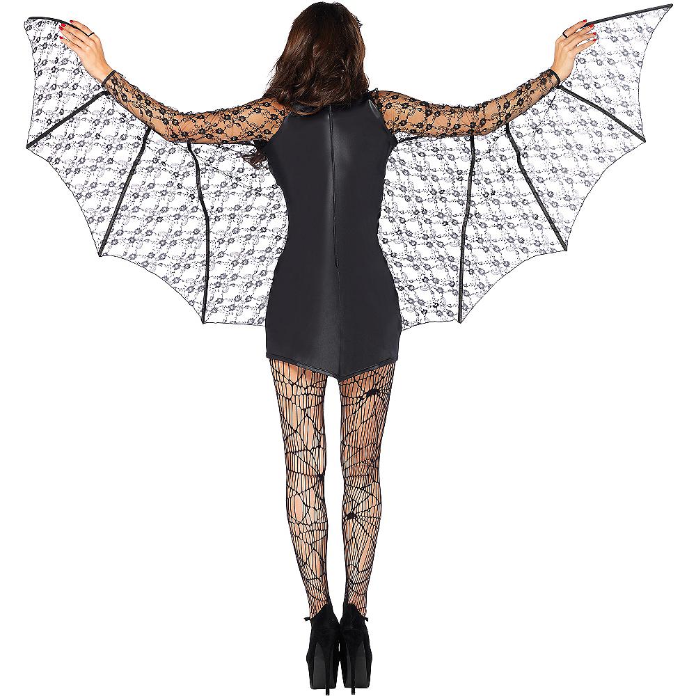 Adult Moonlight Bat Costume Image #2