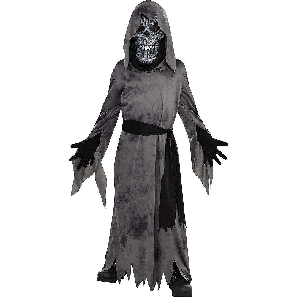 Boys Ghastly Ghoul Costume Image #1