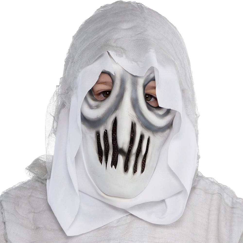 Boys Creepy Spirit Ghost Costume Image #2