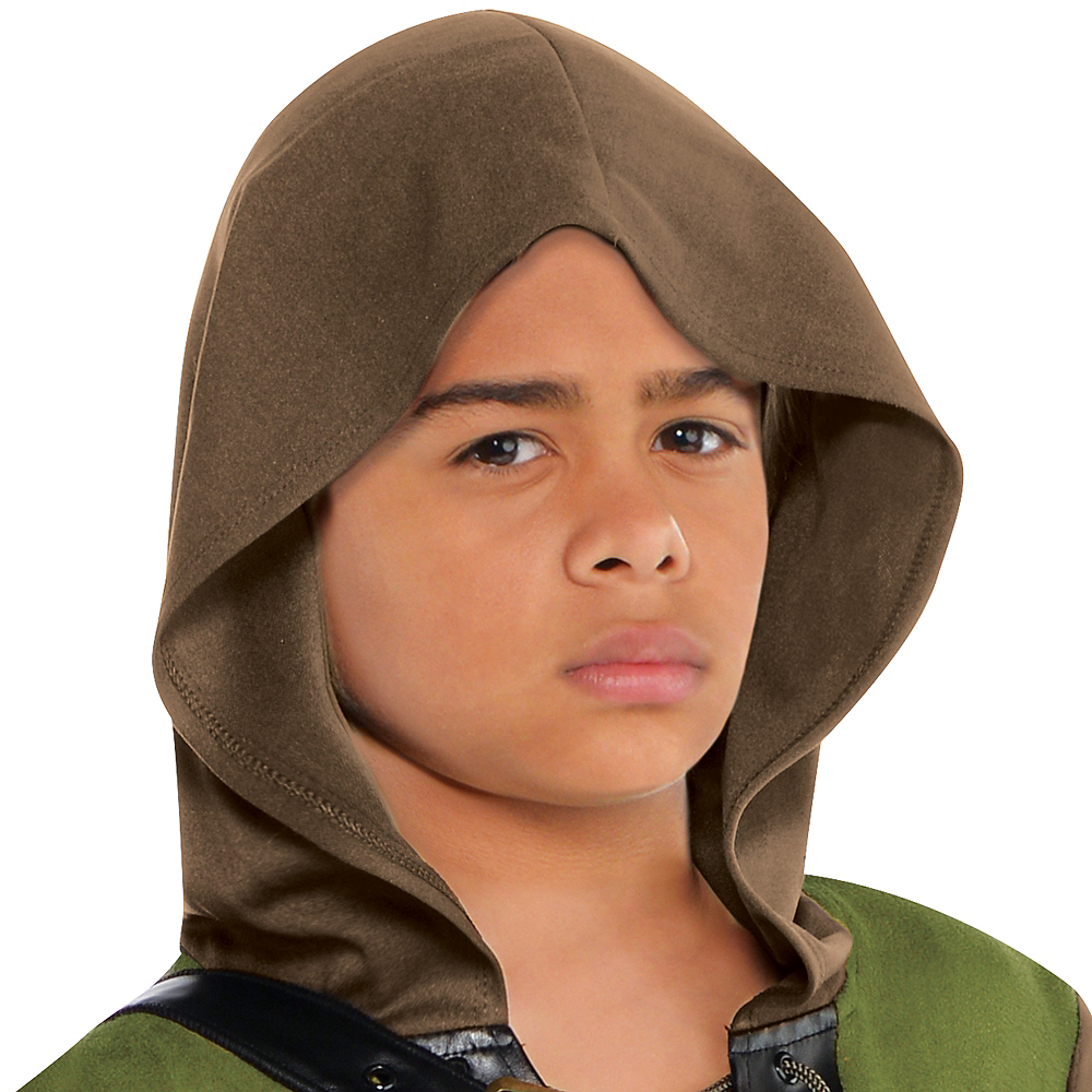 Boys Prince of Thieves Robin Hood Costume Image #2