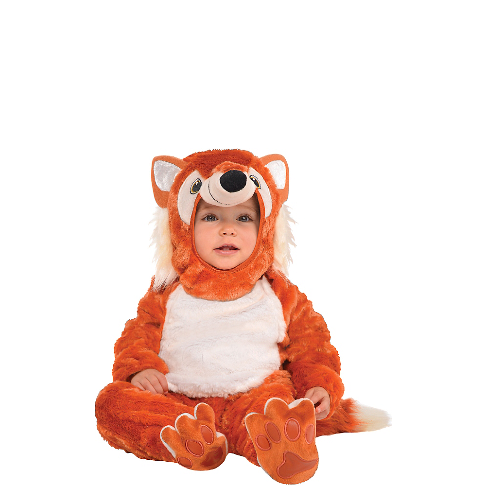 Baby Fox Costume Image #1